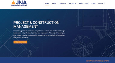JNA Construction Project Management Paarl