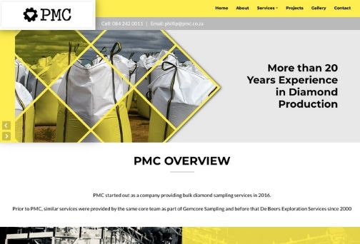 PMC - Phillip Mills Consulting